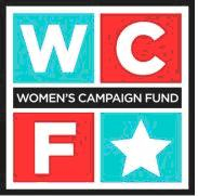 Women's Campaign Fund Endorsement!