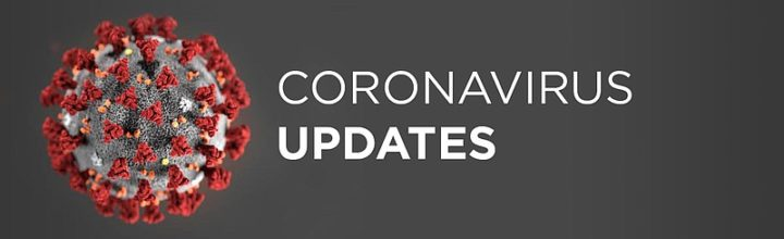 Updates on COVID-19 & Resources
